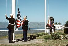 U.S. Naval Base Subic Bay -