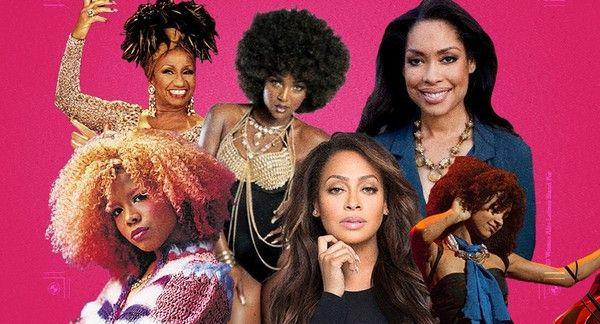 10 Women Afro-Latinas Stan For