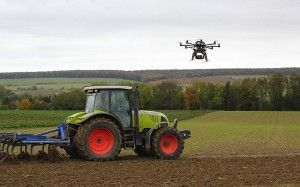 Benefits of Using Drones in the Agricultural Sector