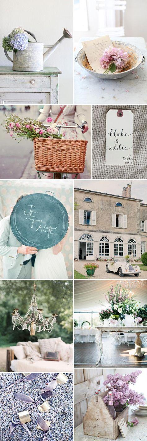 En Provence.