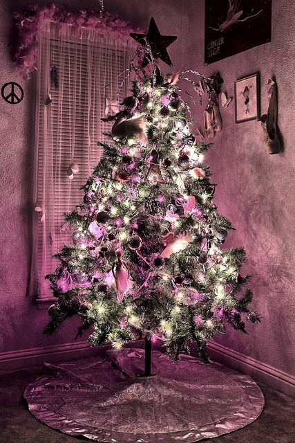 I will take the room, the tree and skirt and anything else in there that can't be seen from the picture.