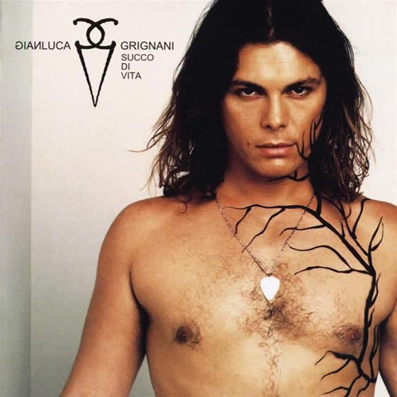Gianluca Grignani - Succo di vita - 2003 - #GianlucaGrignani #SuccoDiVita - https://itunes.apple.com/it/album/gianluca-grignani-succo-di/id7667492