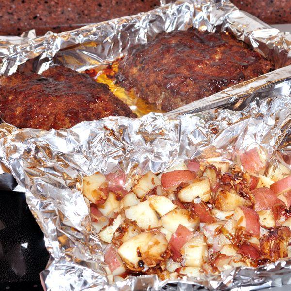how to cook mini potatoes on the stove