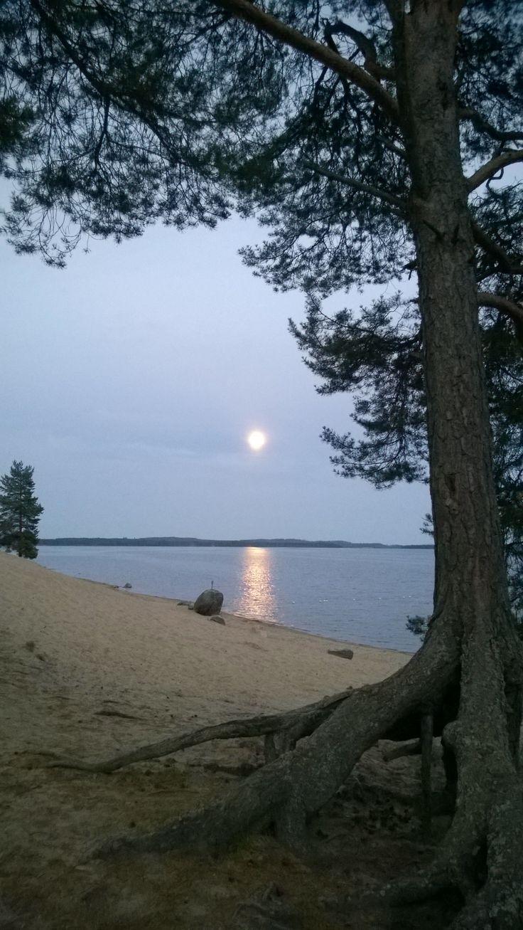 Lapsuuden maisemat, Hiukka Sotkamo, Finland ja nuoruudessa alkanut valokuvausharrastus Katso myös: http://instagram.com/kaisapik Kuva: Kaisa Pikkarainen
