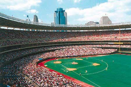 Cinergy Field...   Cincinnati Reds...  http://reds.mlb.com/cin/ballpark/cin_ballpark_history.jsp