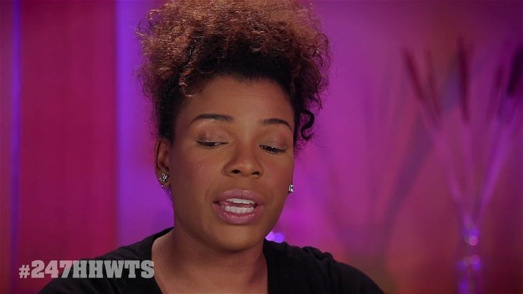 """Syleena Johnson - Hotel Sneak Out During Kanye's """"College Dropout"""" Tour ..."""