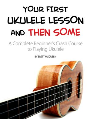 11 Ukulele Chords for Beginners - @cellobear , look what Mama got! How long before I'm awesome at this?