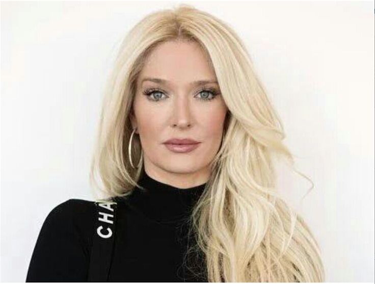 'The Real Housewives of Beverly Hills' Cast Mate Erika Girardi On The Business Of Being Erika Jayne - Forbes