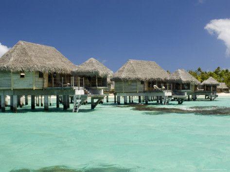 Pearl Beach Resort, Archipelago