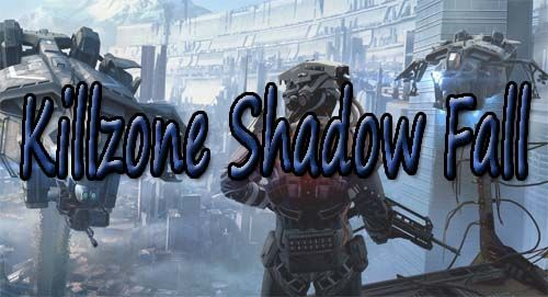 Killzone Shadow Fall is a nice game for fps and Killzone fans. This is a first person shooter game developed by Guerrilla Games