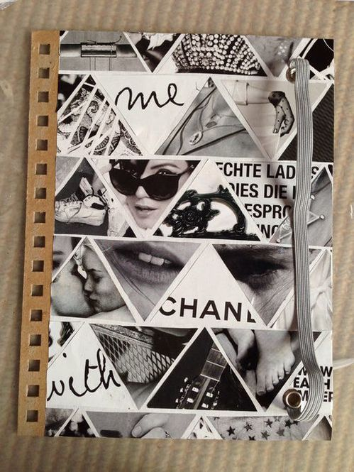 ノートがあなたを幸せにする♡スクラップブックの作り方 - Locari(ロカリ)