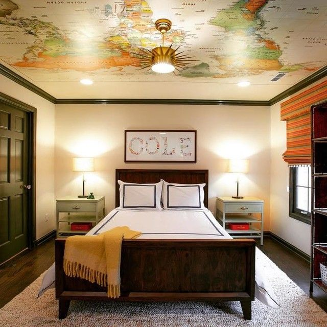 Bedroom Ceiling Cladding Best Bedroom Ceiling Designs Bedroom Paint Ideas Yellow Black King Bedroom Set: Best 25+ Wallpaper Ceiling Ideas On Pinterest
