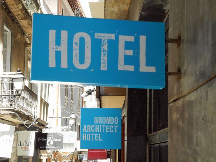 Brondo Architect Hotel – Palma de Mallorca
