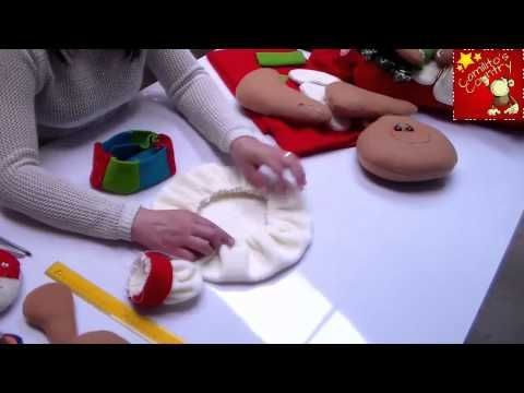 Curso Virtual Dulce Cookies - Parte II - YouTube