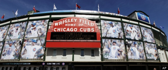Wrigley Field Renovations: Rahm Emanuel Reportedly Has Big Changes In Mind