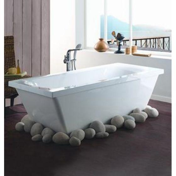 1000 id es sur le th me baignoire acrylique sur pinterest. Black Bedroom Furniture Sets. Home Design Ideas