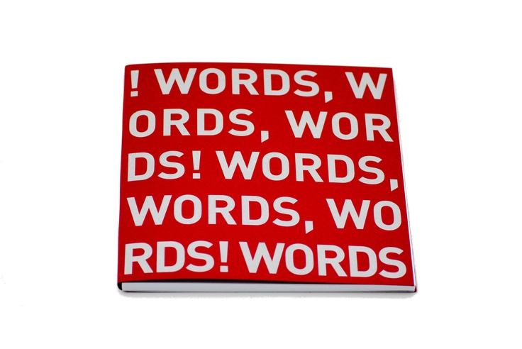 IT 707 – Words!