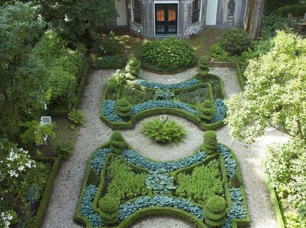 26 Best Images About Knot Gardens On Pinterest Gardens