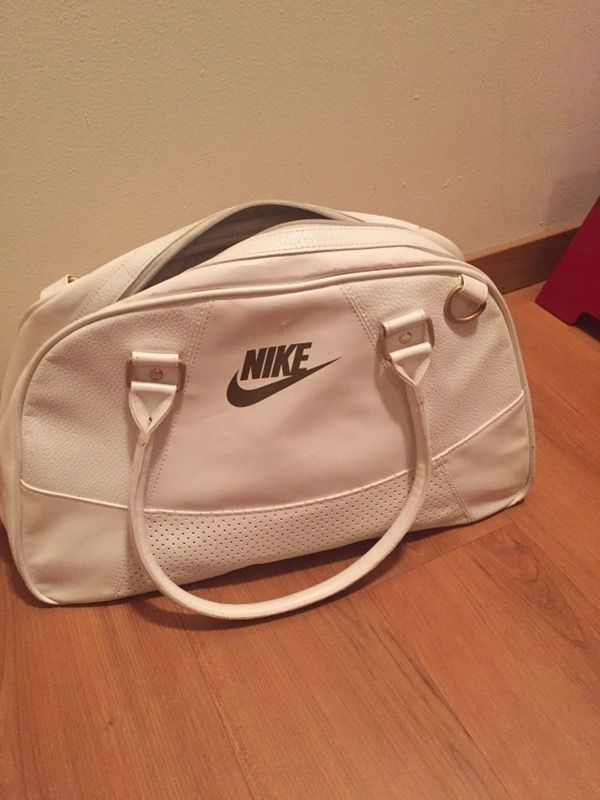 Nike sports bag ( General ) in Madison, WI - OfferUp