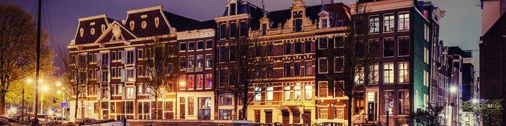 Amsterdam ist ein beliebtes Reiseziel für Partylöwen. Wir haben ein paar der besten Bars und Clubs zum Party machen in Amsterdam herausgesucht., damit DU anchts auf keinen FAll schlafen musst,