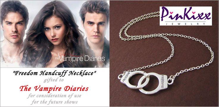 Pinkixxs gift to the vampire diaries vampire diaries