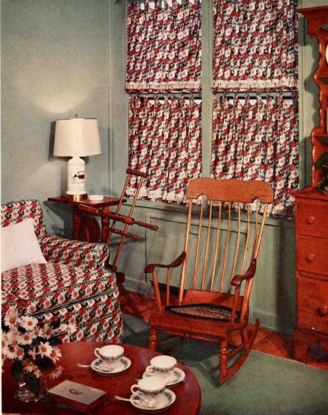 16 best 1950's colonial images on pinterest | colonial, early