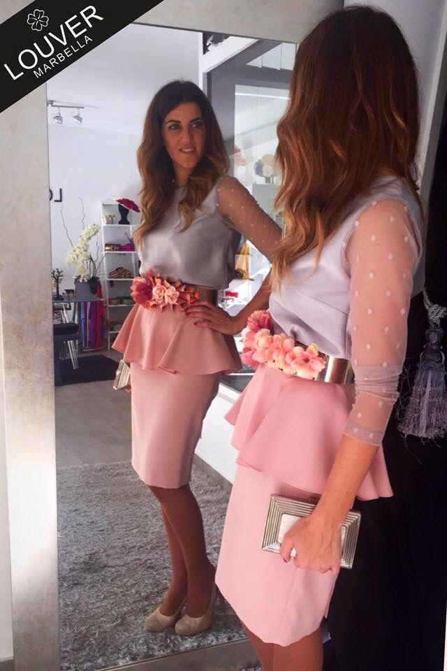 228 best Louver Marbella images on Pinterest | De novia, Estilo de ...