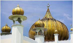Ustadz Mizaj: Masjid di Indonesia Banyak Simbol Syirik