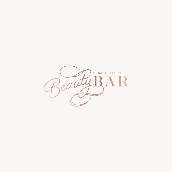 25 best ideas about beauty salon logo on pinterest