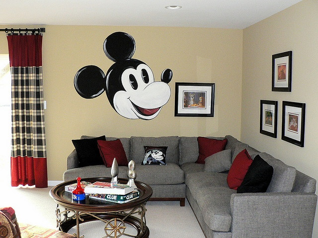292 Best images about Decorate: Disney Style on Pinterest ...