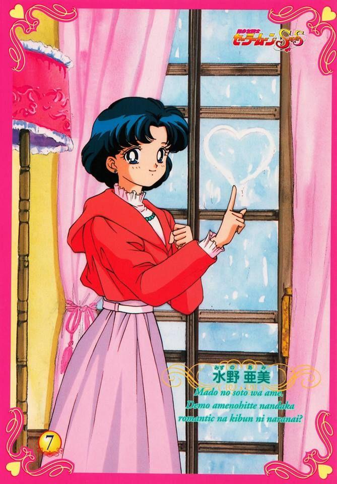 Фотографии Sailor Moon • Crystal • Сейлор Мун • Кристалл