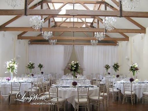 Gorgeous Wedding Reception Venue Longworth House In Newcastle NSW
