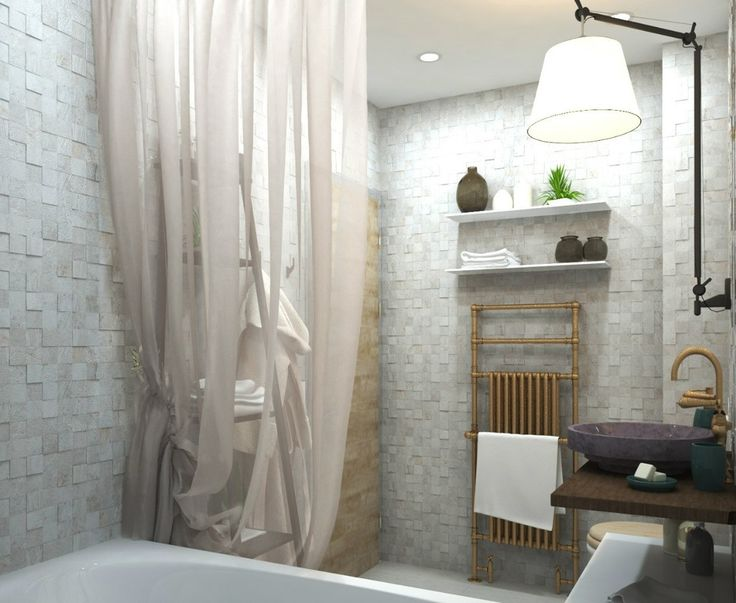 #interior #design #etiqstudio #bathroom #toilet #bath #pastel #white #light