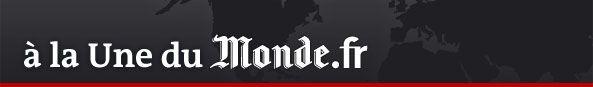 Le journal de BORIS VICTOR : à lire sur Le Monde.fr - mercredi 1 er février 201...