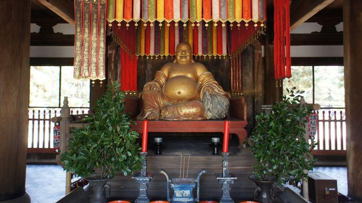 黄檗山 萬福寺(京都府宇治市) / Mampuku-ji Temple Obaku-sect Head Temple(Uji City in Kyoto) 2014/04/08