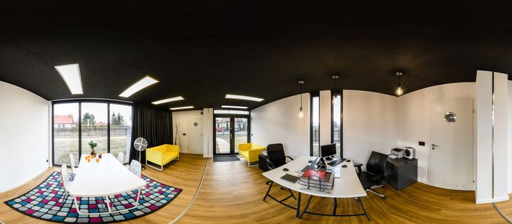 Flexicube 2 - shipping container office