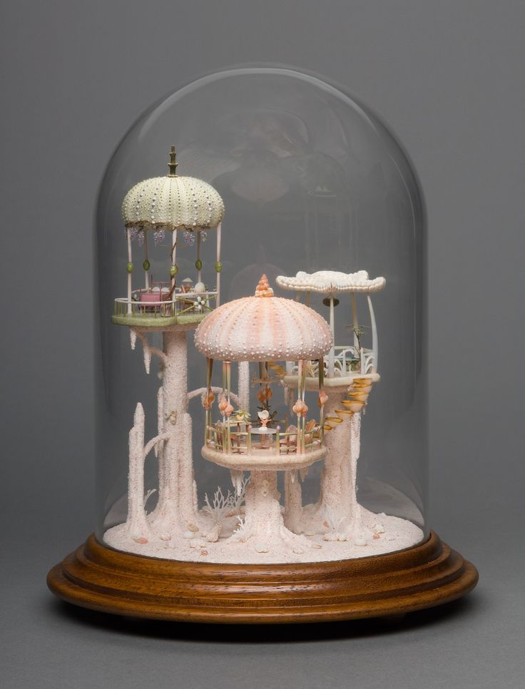 peter-gabriel-miniature-mermaid-dollhouse