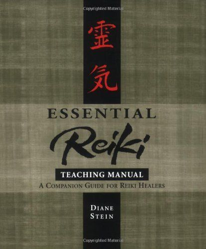 92 best reiki images on pinterest spirituality chakra and chakras essential reiki teaching manual a companion guide for reiki healers by diane stein http fandeluxe Gallery