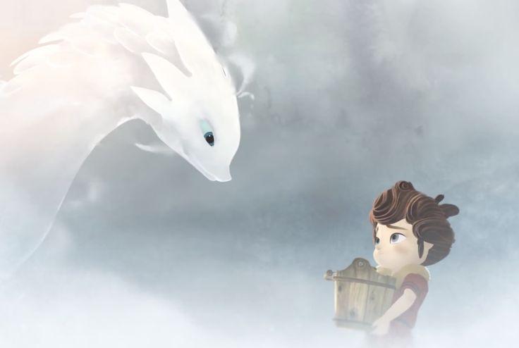 Nebula est un magnifique court-métrage d'animation qui va enchanter petits et grands. C'est une véritable métaphore sur le pouvoir de la bienveillance, de l'empathie, sur le courage de surmonter ses peurs et sur la confiance en soi. Fabuleux. Un immense bravo à Camille ANDRE, Marion BULOT, Clément DORANLO, Myriam FOURATI, Jonghyun JUNGBOIX, Alexis KERJOSSE, …