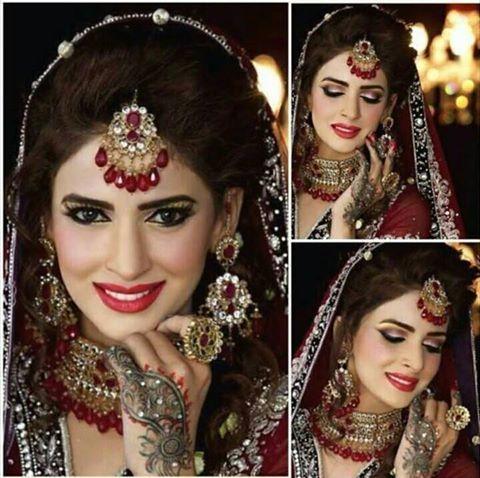 Saba Qamar | saba qamar | Bridal photoshoot, Bridal, Fashion