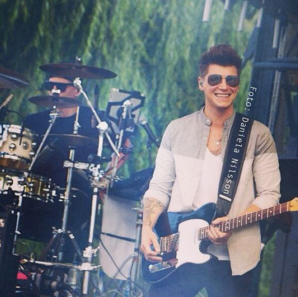 Rixton in sweden via RixtonOfficial from @Jake_Rixton, @Danny_Rixton, @Charley_Rixton and @Lewi_Rixton