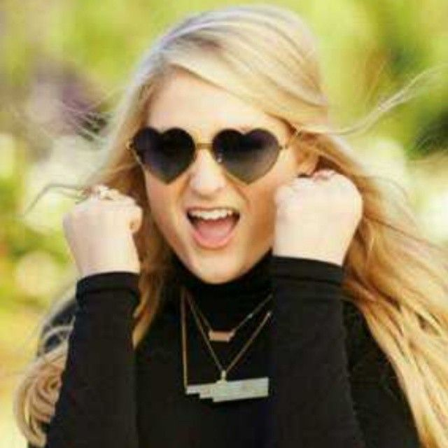"The Love Train Meghan Trainor: ""So Beautiful,perfect...Love You My Everything"