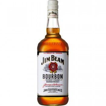 Jim Beam 4 ročná 40% 1L