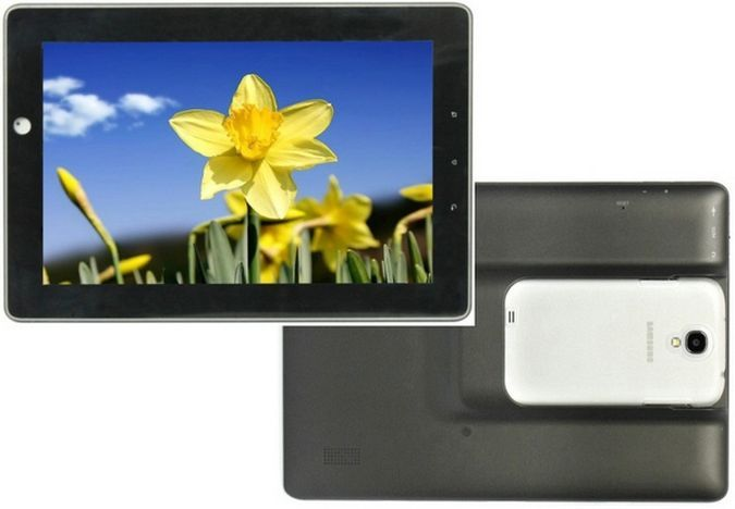 Transform Your Samsung Galaxy S3 Or S4 Into A Full Sized Tablet!