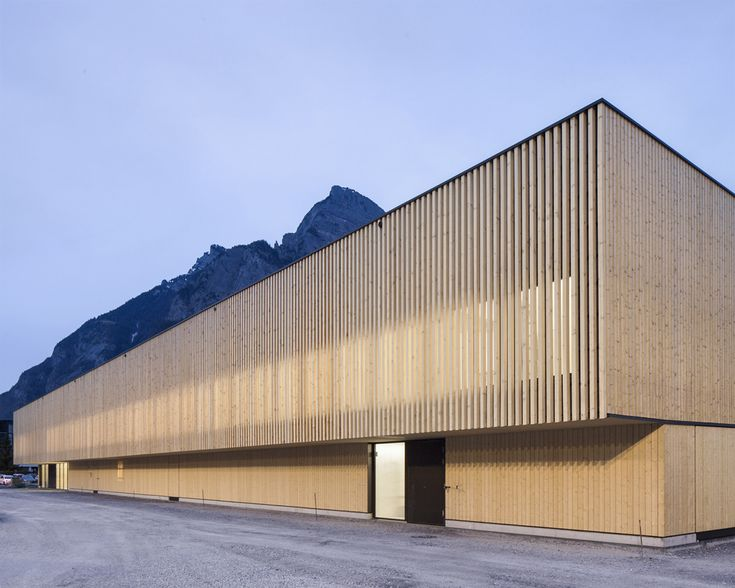 Moderne holzarchitektur  Die besten 25+ Holzfassade Ideen auf Pinterest | Betonfassade ...