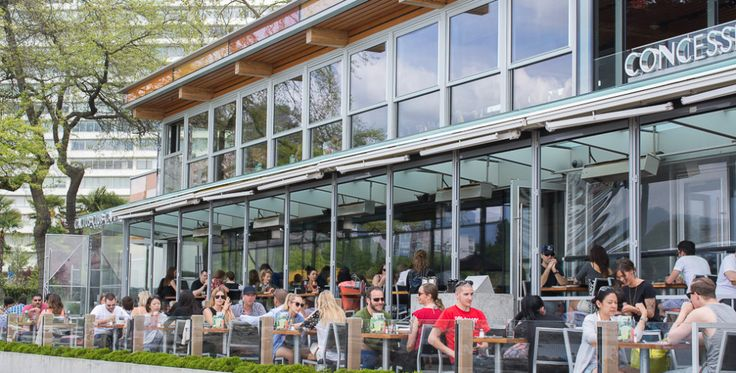72 patios in Vancouver opent til 1am (MAP + LIST)