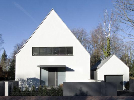 Die besten 25 vordach ideen auf pinterest veranda for Moderne architektur wohnhaus