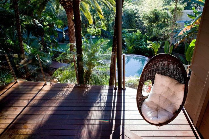 Outdoor Living Inspiration - Cool Water Landscapes Pty Ltd - Australia | hipages.com.au