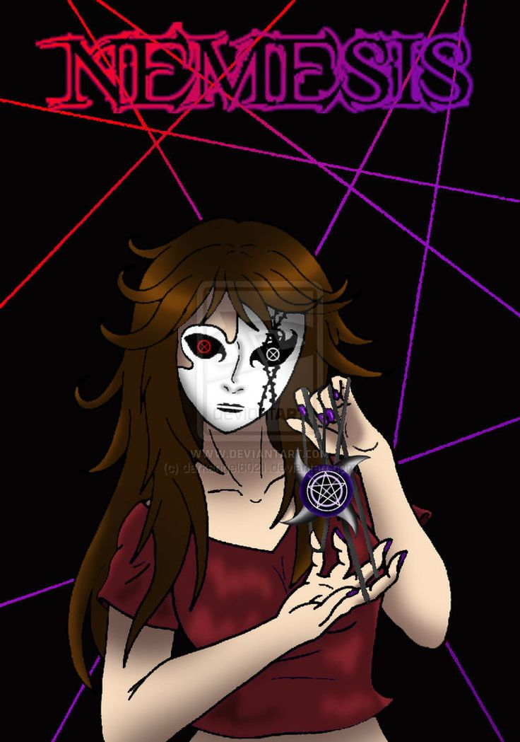 creepypasta nemesis - Google Search
