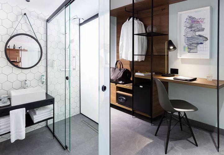 Puro Hotel by Blacksheep, Poznan – Poland » Retail Design Blog